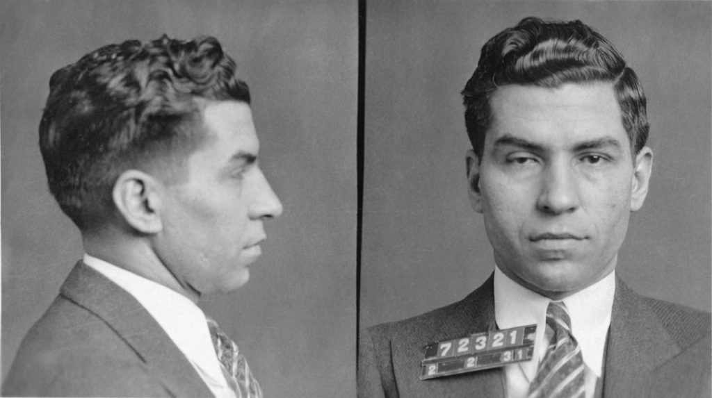 Luck Luciano