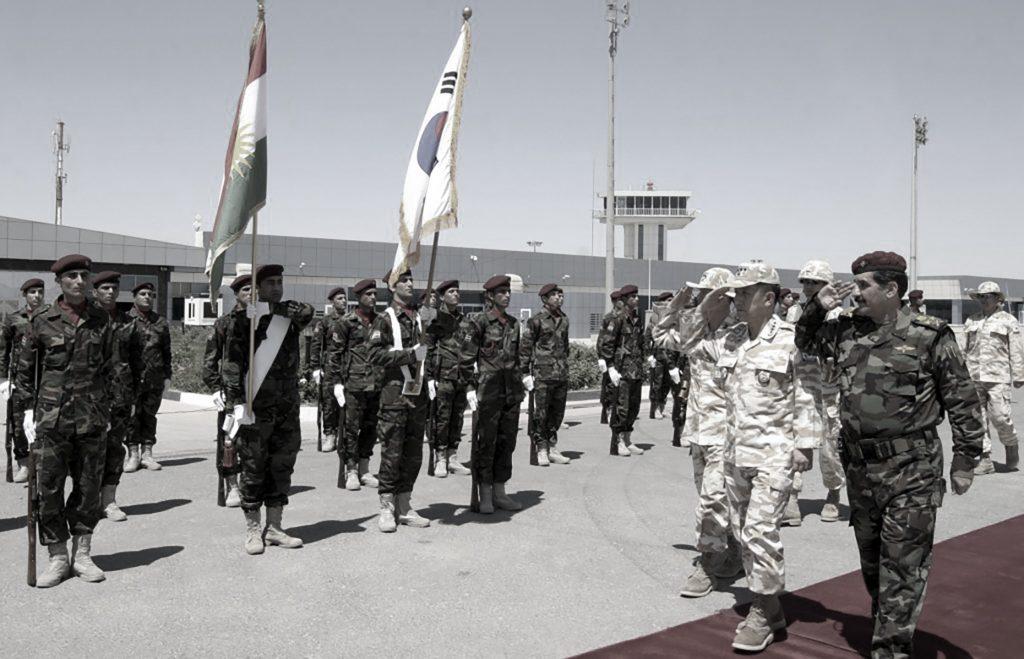 Zeytun Birliği - Erbil