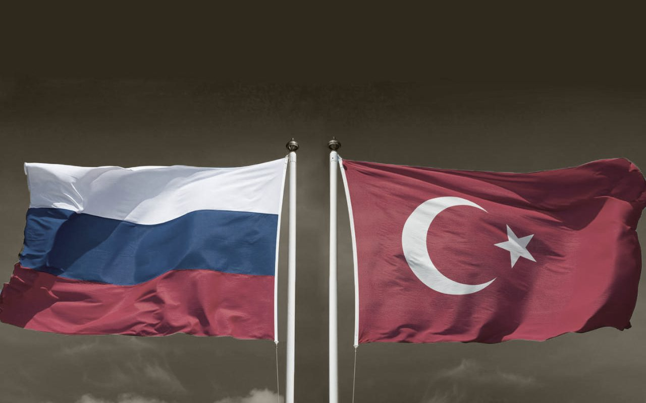 Turkısh - Russian relations: Bandwagoning or Self-help?