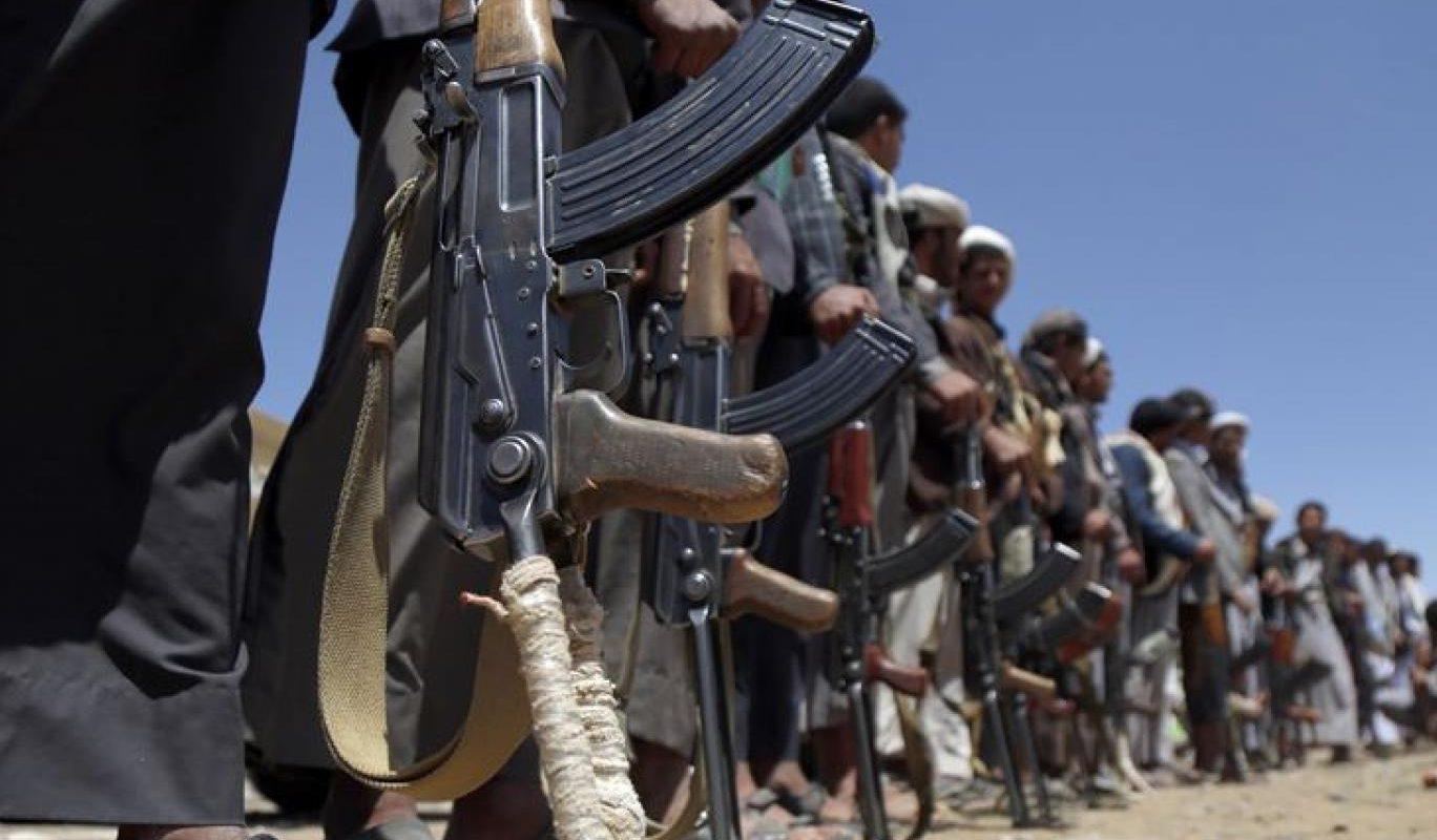 ABD, Husileri terör örgütü olarak tanımaya hazırlanıyor