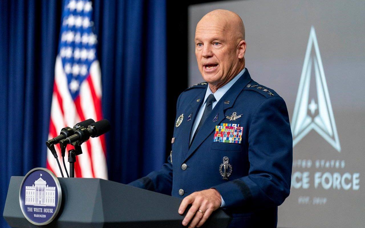 Uzay Kuvvetleri ABD İstihbarat Topluluğuna katıldı