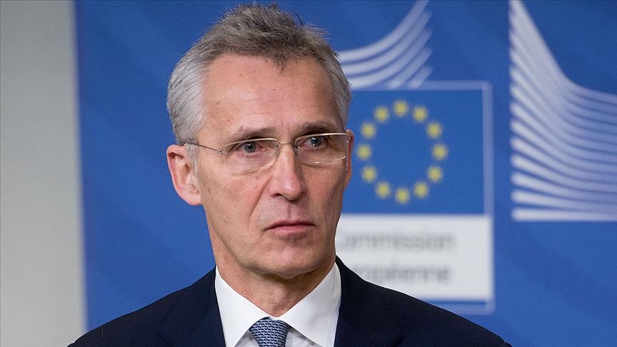 NATO Genel Sekreteri Stoltenberg 2021 yılını değerlendirdi