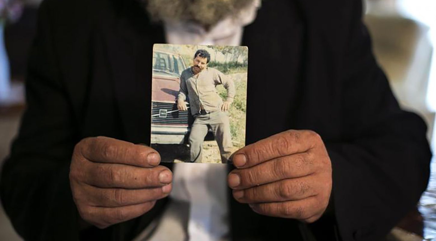 Faithful Jew Who Was a Spy in Hezbollah