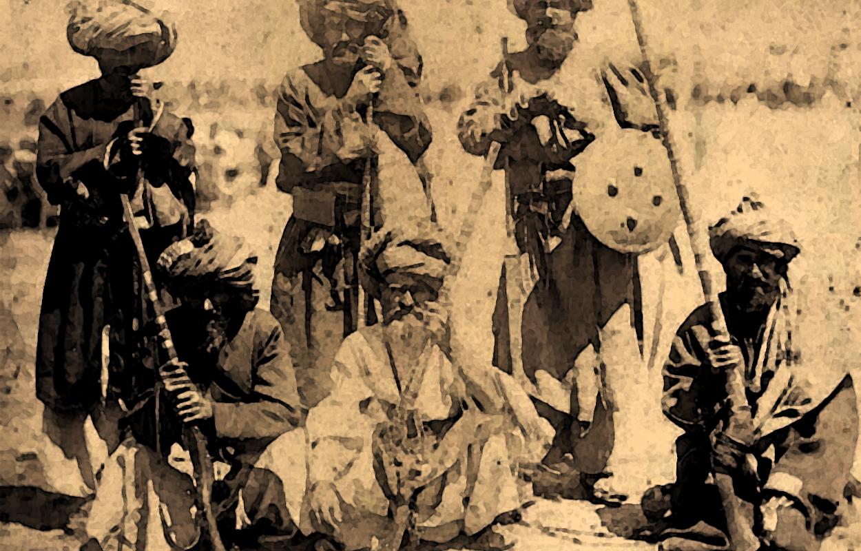 Taliban Acta Fabula