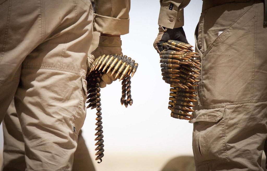 Kanunsuz Cellatlar: Kanadalı özel güvenlik şirketleri ve Afganistan