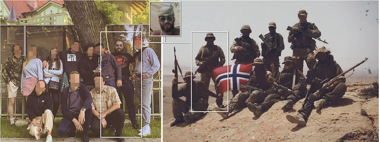 Suriye'deki Rus neo-Nazi birimi: Zamansız bir ölümün anlattıkları